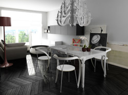 Living room design 4