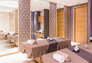Este Spa Massage
