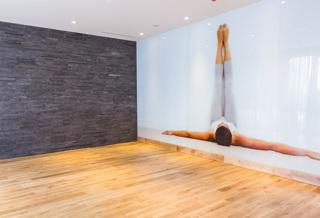 Este Spa Yoga