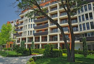 Residential Building facade 2