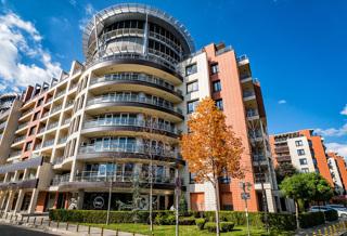 Residential Building facade 7