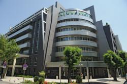 Este Offices Building