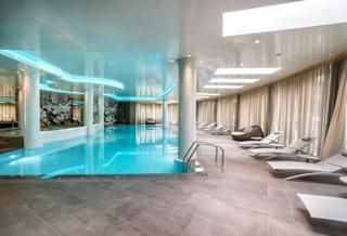 Este Spa Swimming Pool 1