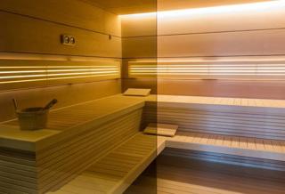 Este Spa Sauna