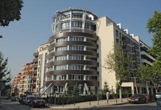 Residential Building facade 4