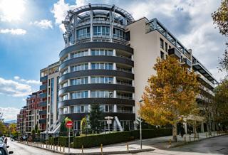 Residential Building facade 8